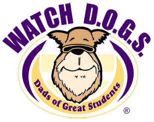 Calling All our Rountree Watch D.O.G.S!