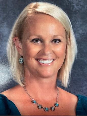 Krista Westfall - 3rd Grade Teacher