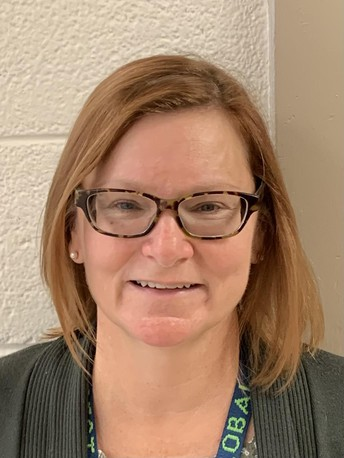 Kathryn Furfaro - TA (ayudante) de 1er grado