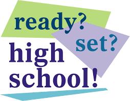 8th Grade High School Information Night