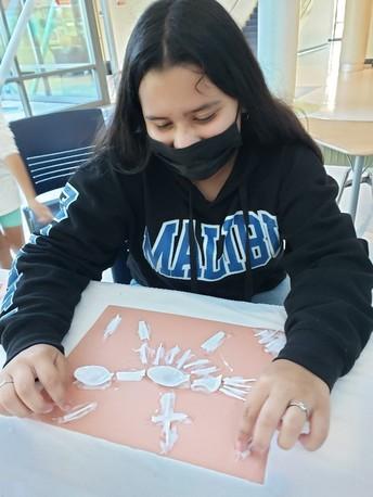 Community Schools -By Yolanda Andrade Director of After School Program
