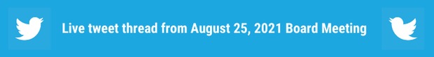 Click here to access the live tweet thread from August 25, 2021