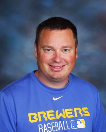 Associate Principal - Mr. Mike Cunningham