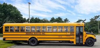 ORRJHS Bus Routes