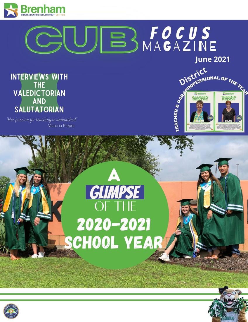 June Cub Focus Edition