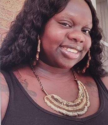 Diesha Campbell-Interrelated Teacher