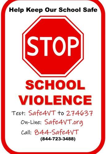 School Safety Tip Line