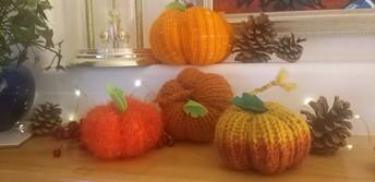 OCTOBER 20 &  27  NOVEMBER 03 - LOOM KNITTING - Lethbridge