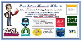 Summer Library News