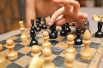 In Person 2021 Mid-South Summer Chess Camps