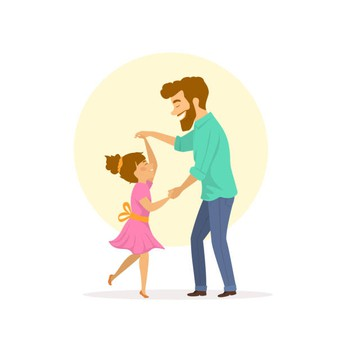 Daddy/ Daughter dance