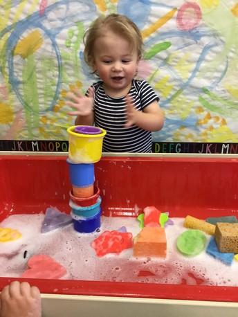 Childcare Job Fair October 25