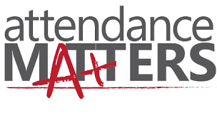 Attendance Matters, What You Do Helps!