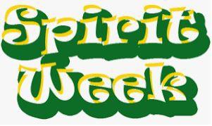 Wickham/West Spirit Week Sept 27th-Oct 1st