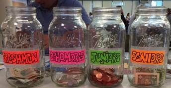 Jar Wars - This Week!
