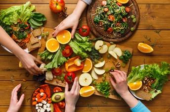 Vegetarian Student Focus Group