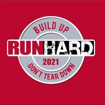 Run Hard Registration is Open