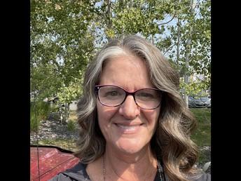 Staff Spotlight-- Debbie Hanson