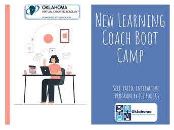 New Learning Coach Boot Camp - Self Paced Course!