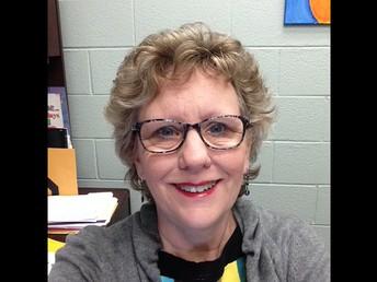 Lisa Ingalls