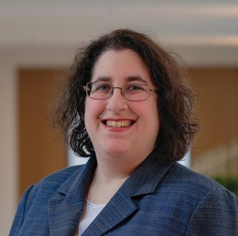 Panelist, Dr. Julie Sugarman
