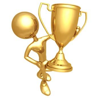 Golden Spoon Winners