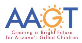 AAGT Parent Institute