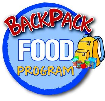 Jackson Local Schools Backpack Food Program