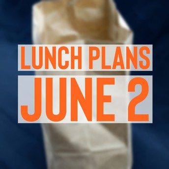 lunch plans