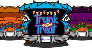 SDDS Co-Hosts 2nd Annual Trunk or Treat on Saturday, October 30