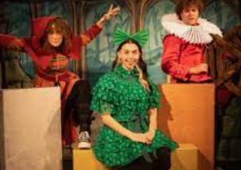 NZ Playhouse - Rumpelstiltskin