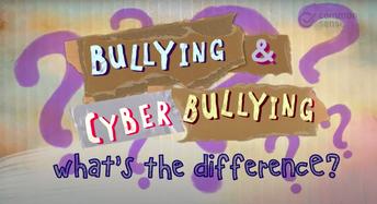 What's Cyberbullying? -  Digital Citizenship
