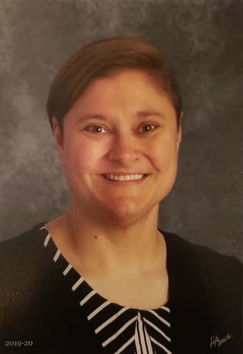 Maggie Brewer - HS Social Studies