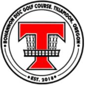 Disc Golf Club