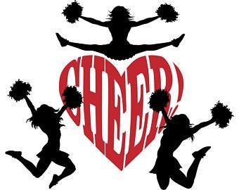 Go, Team, Go!  Our Cheerleaders Keep Us Pumped UP!