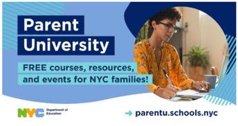 Celebrate Homecoming on Parent University!