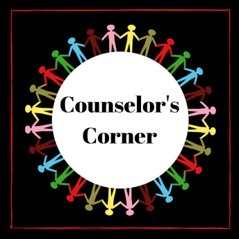 Counselor News from Ms. Andes!