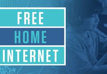 Free Home Internet - Internet residencial gratuito