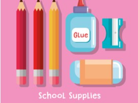 Where Can I Find A List of Recommended School Supply Donations?