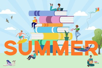 Star Lake Library Updates