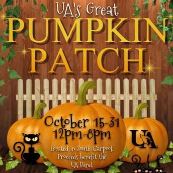 UA Great Pumpkin Patch