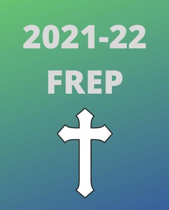 Registration for the 2021-22 FREP program now open!