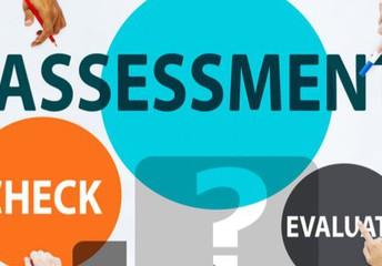 DOMAIN 5: ASSESSMENT OF STUDENT LEARNING