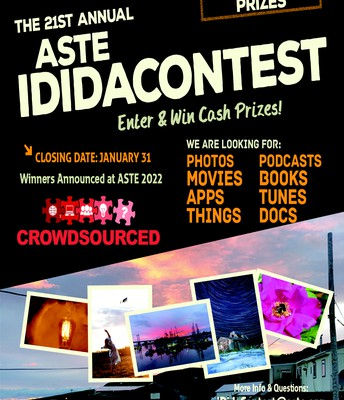 iDidacontest is Open!!!