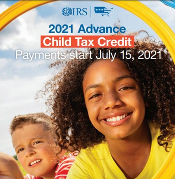 Advance Child Tax Credit Payments For Families