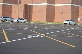 Parking Passes