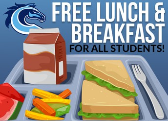 FREE Breakfast and Lunch for ALL!