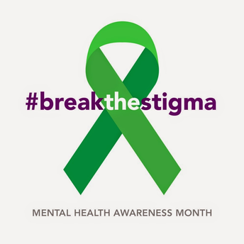 DYK: There are Mental Health Resources on the District Website?