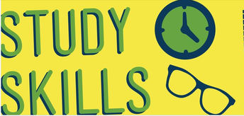 PSA Study Skills - Transitioning from high school to college - Facilitated by Chantra Williams