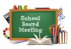 KCSD School Board Meeting - 9/20